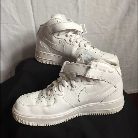 Nike Shoes | Selling My Nike Air Force